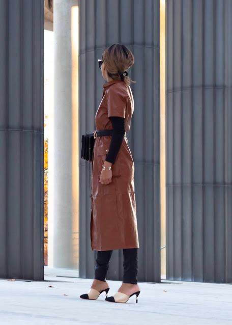 Earth Tone Fall Outfit Ideas