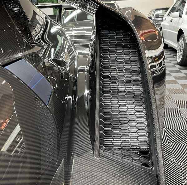 Ford GT Liquid Carbon PPC