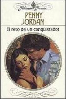 Penny Jordan - El Reto De Un Conquistador