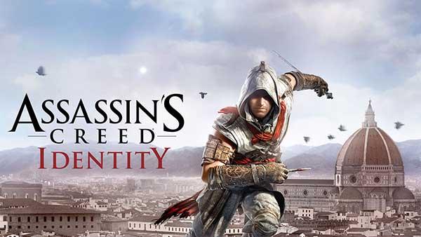 Assassin's Creed Identity 2.8.3_007 Mod APK