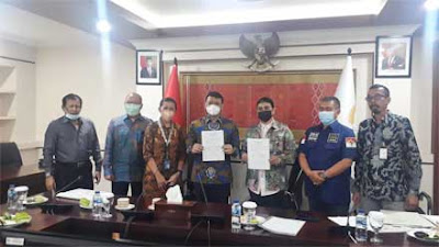 Fasilitasi Sengketa Lahan Telkom di Sulsel, DPD RI Minta Patuhi Putusan Pengadilan