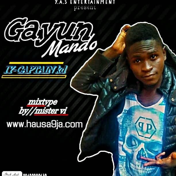 Gayun Mando Music | I.Y Captain KD