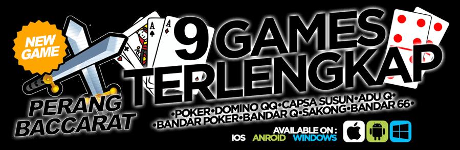 Situs Judi Pkv Tebaik Poker QQ Online Terpercaya
