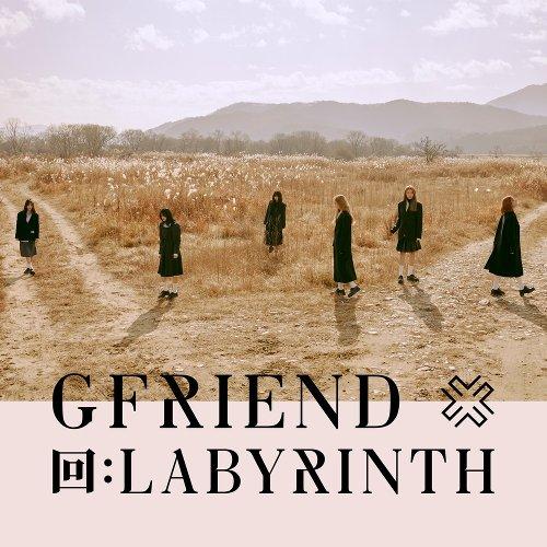 GFRIEND - LABYRINTH [FLAC + MP3 320 / WEB]