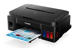 Canon Pixma G3600 driver download Mac, Windows, Linux