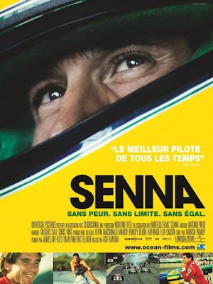 Top Formula 1 racing movies.