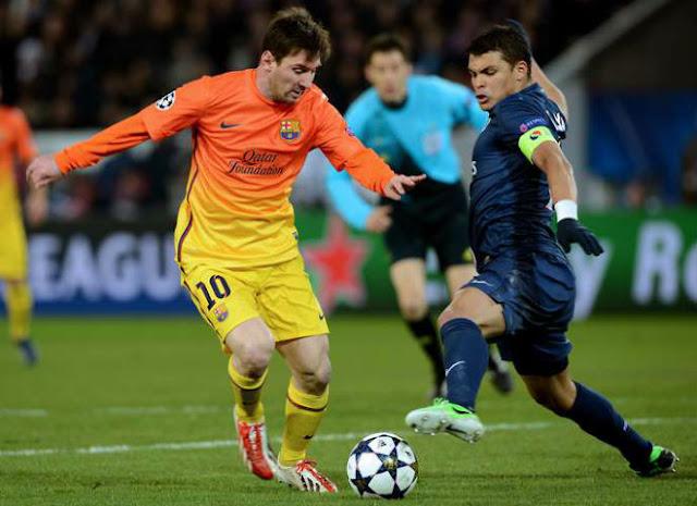 Tin HOT bóng đá sáng 6/3: Thủ lĩnh PSG muốn sát cánh Messi ở Barca