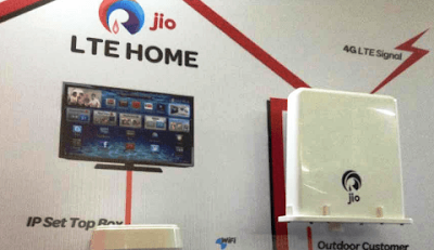 Jio Selected TiVo's CubiTV to deliver TV service in India Jio DTH