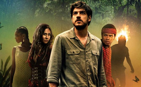 Assista ao trailer de 'Cidade Invisível', nova série da Netflix