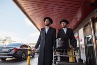 Série sobre judia em fuga de comunidade radical