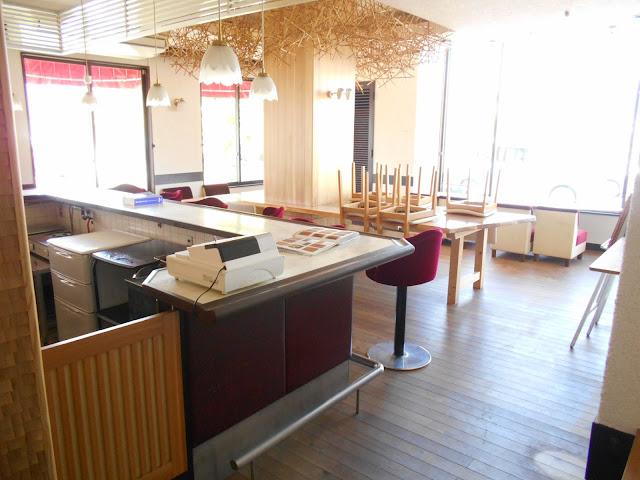 滋賀県イタリアンレストラン様改修工事