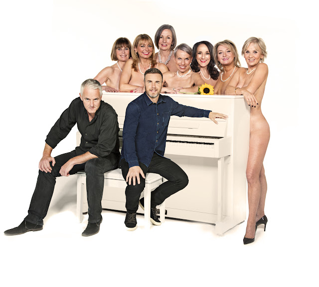 calendar girls review 2019