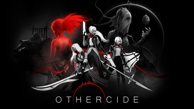 Othercide v1.0 NSP XCI For Nintendo Switch