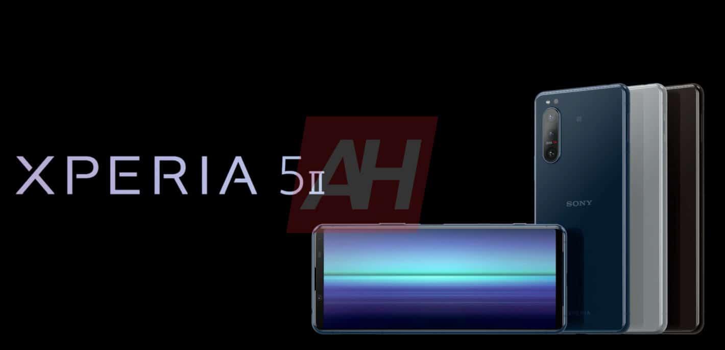 Bocoran Spesifikasi Sony Xperia 5 II