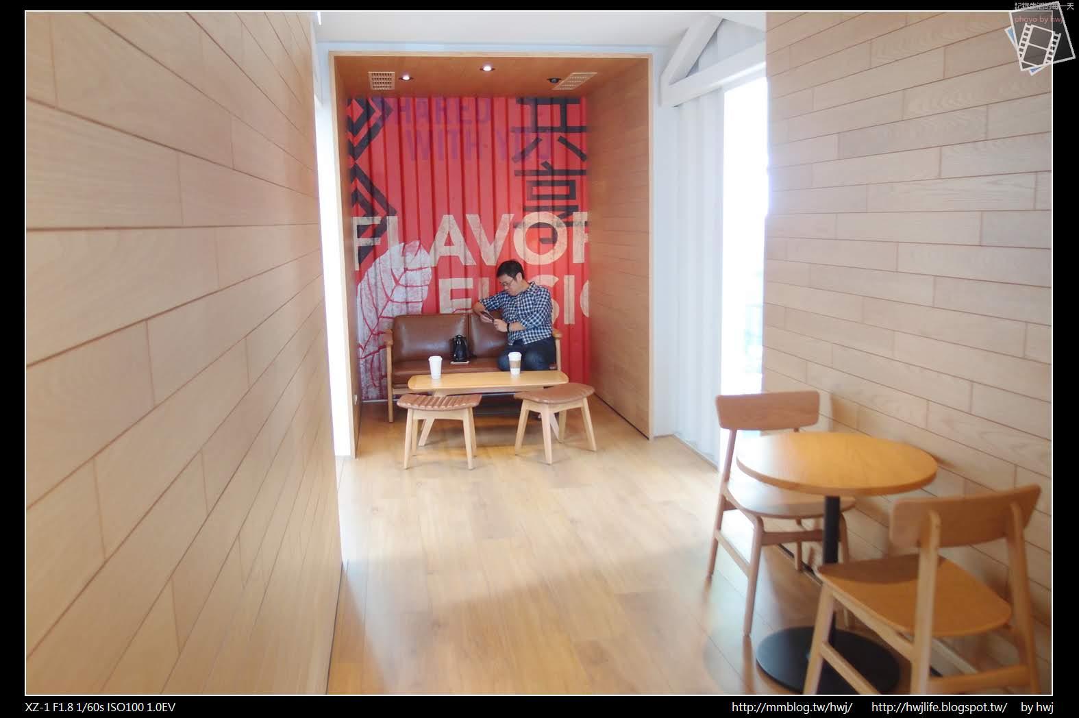 2018-10-26花蓮吉安-貨櫃 STARBUCKS 星巴克 (洄瀾門市) +洄瀾灣會館