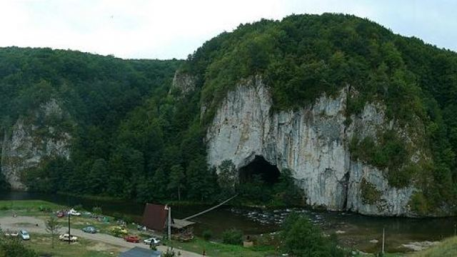 The most beautiful caves in Romania