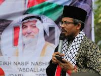 Ustadz Latif: Palestina Menuju Jihad Total