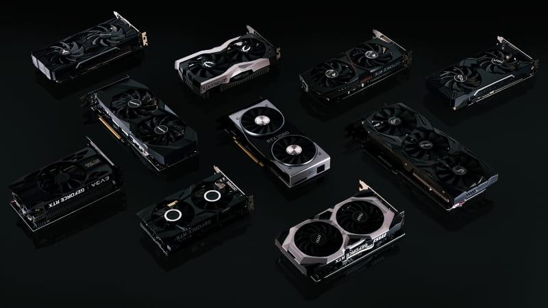 اسعار-كروت-الشاشة-GPU-Prices