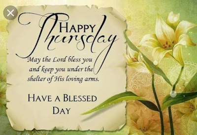 Thursday morning blessings images free Download