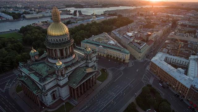 Руски патријарх: Не дозволимо да наши храмови доживе судбину египатских пирамида