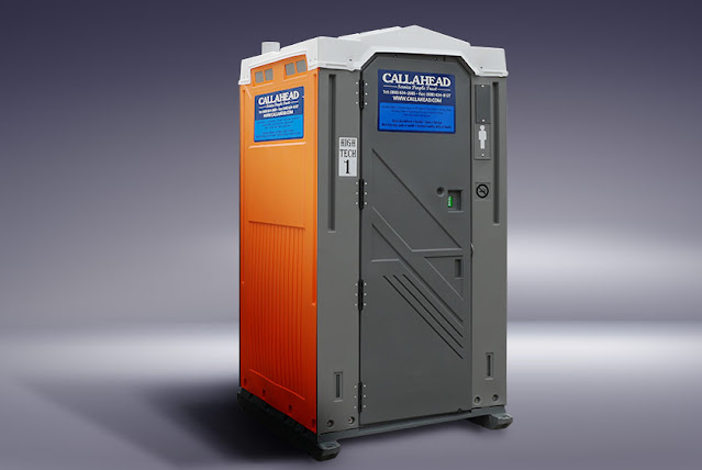 Portable Toilet Rental In New York
