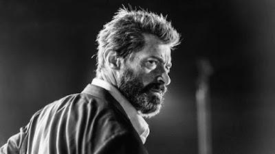 O melhor de: Logan no cinema