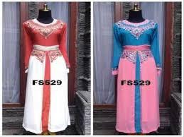 Baju Muslim Model Baru Di Tanah Abang