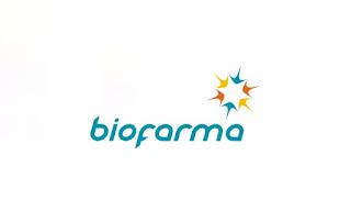 Lowongan Kerja BUMN D3 S1 PT Bio Farma (Persero) September 2019