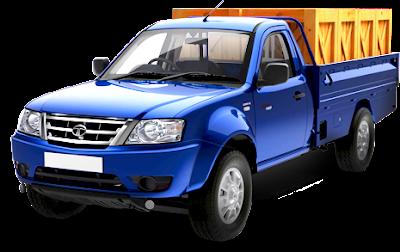 Tata Xenon Pickup Image Gallery