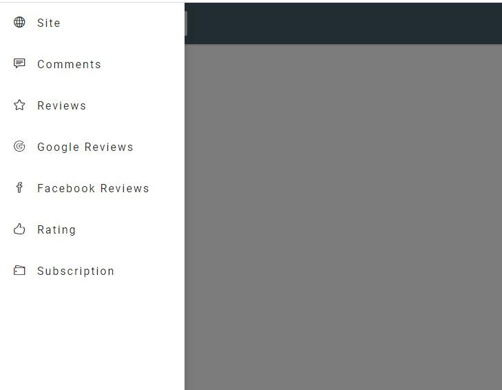 Thêm đánh giá 5 sao cho bài viết với Star ratings trên blogspot