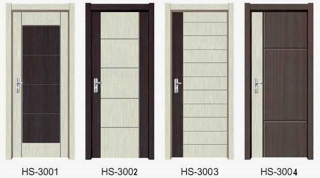 Interior Door Design Ideas picture