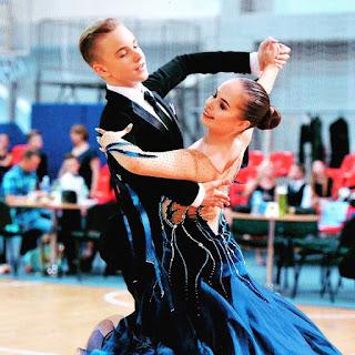 Sportiniai šokiai vaikams ir moterims