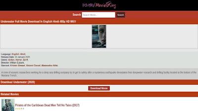 MkvMoviesKing HD Movies Download Free