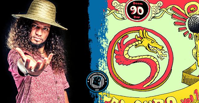 Safra Ouro Vol. I | Projeto musical do Rapadura reúne mais de 60 artistas do DF e Entorno