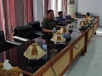 Bahas Penerimaan CPNS dan PPPK, Sejumlah Anggota DPRD Pangkep Malas Berkantor