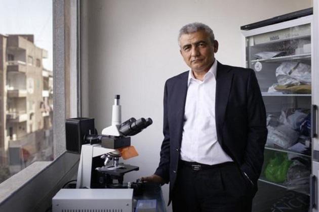 Inilah Ilmuwan Muslim Penemu Virus Corona
