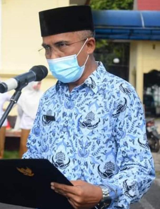Pemkab Memperbaiki LKPD Kabupaten Lingga TA 2019 Sesuai Rekomendasi Temuan BPK RI