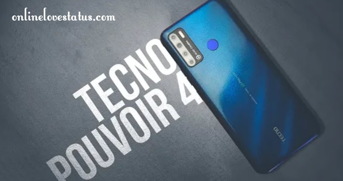 Tecno Pouvoir 4 Full Phone Specifications and Hardware  Performance