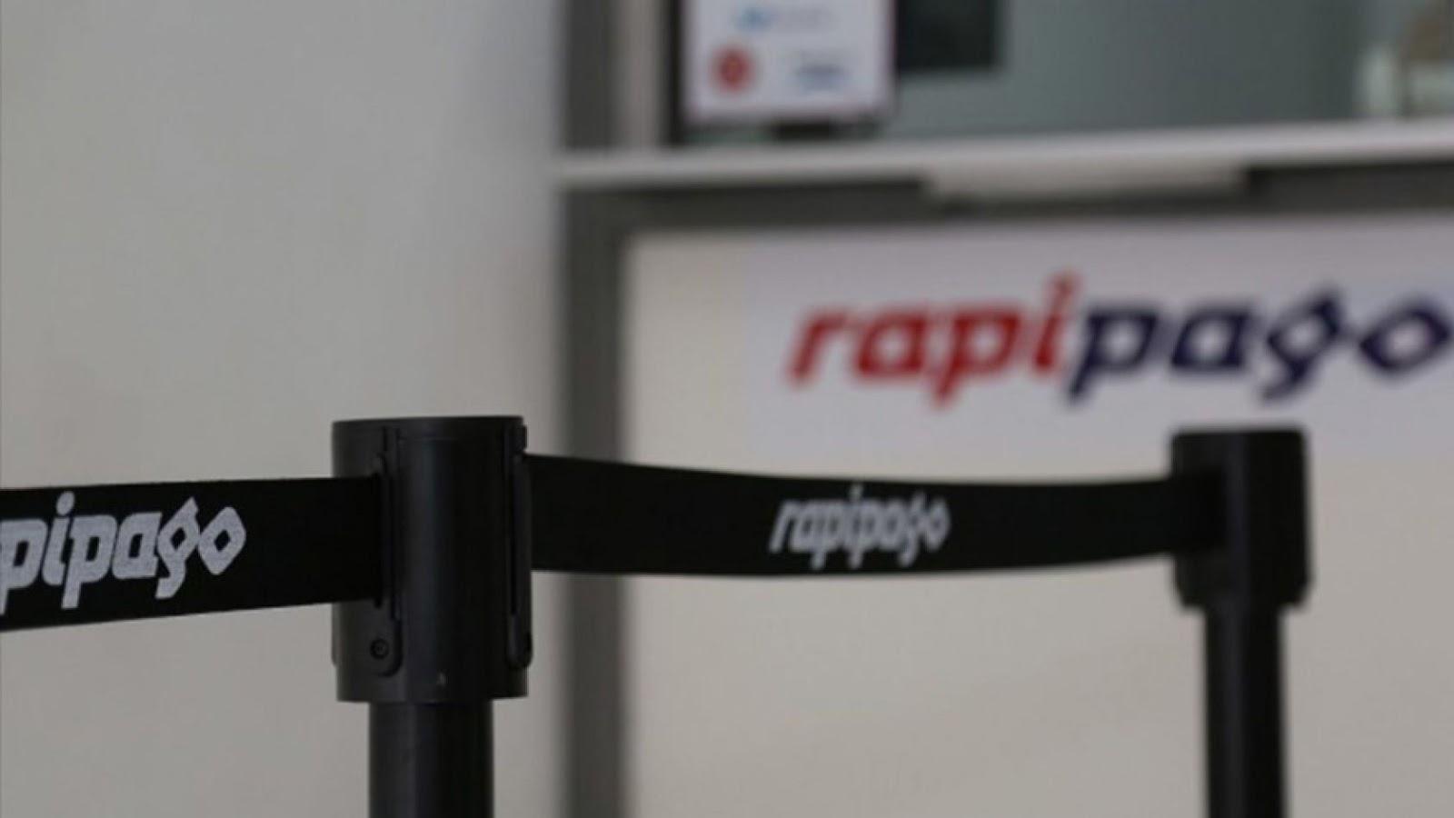 Los locales de Rapipago y Pago Facil seguirán atendiendo en base a la terminación de DNI