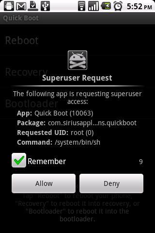 Root superuser access apk download