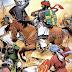 الانتصار فى حطين (بداية النهاية للمملكة الصليبية )