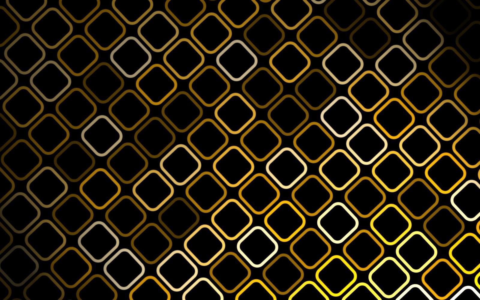 Fondo de pantalla abstracto conjunto cuadrados amarillos altavistaventures Choice Image