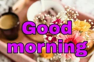 tamil good morning
