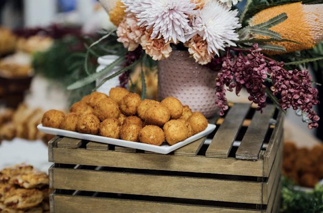 history and origins of araincini rice balls