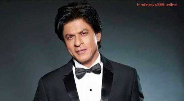 shahrukh khan new film.