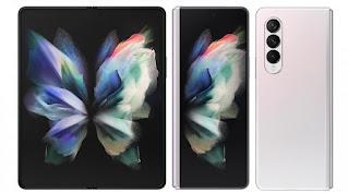 سامسونج جالكسي زد فولد 3 Samsung Galaxy Z Flip 3 5G