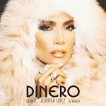 Jennifer Lopez - Dinero (feat. DJ Khaled & Cardi B) - Single Cover