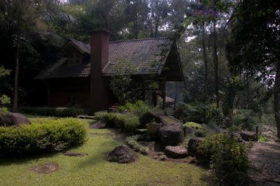 Villa Taman Bougenville