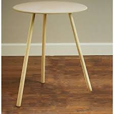 Round Decorator Table