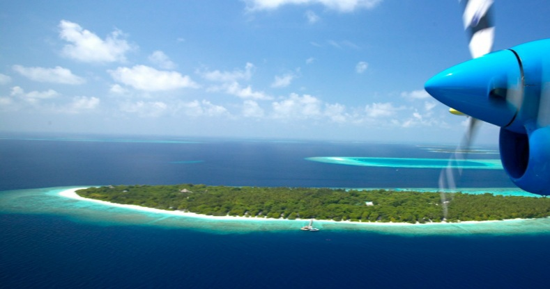 The Bountiful Baa Atoll - The First UNESCO Biosphere Reserve in Maldives